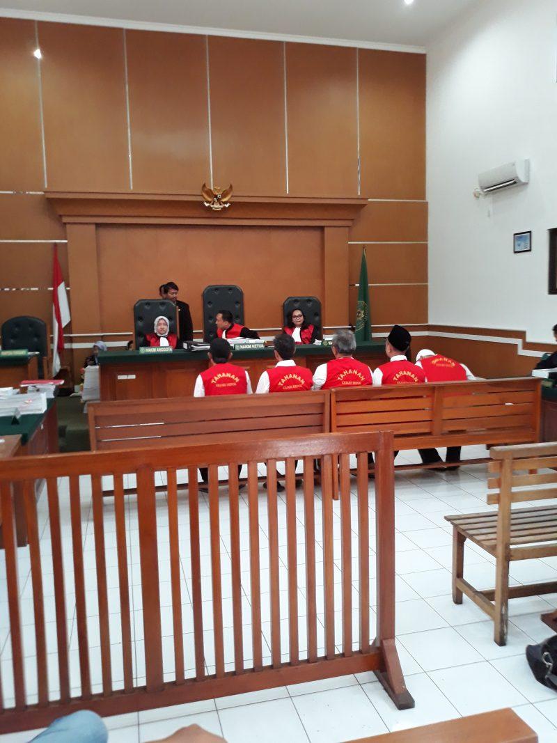 Sempat Ditunda, Hari Ini Sidang Praperadilan Romahurmuziy di PN Jaksel