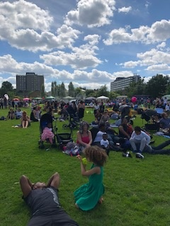 Penge Festival 2018: A Great Success!!