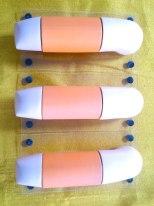 alat peraga pahntom, alat peraga manikin, tangan implant, lengan implant, kebidanan