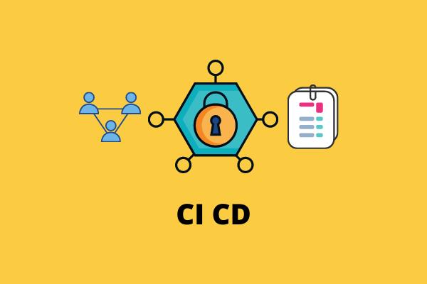 CI CD