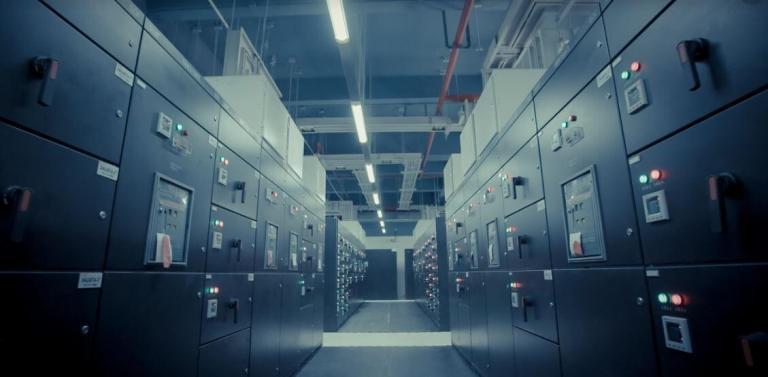Kriteria Data Center