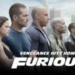 Cerita Properti di Balik Fast 7 Furious 7
