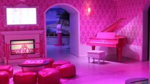Barbie Dreamhouse 4