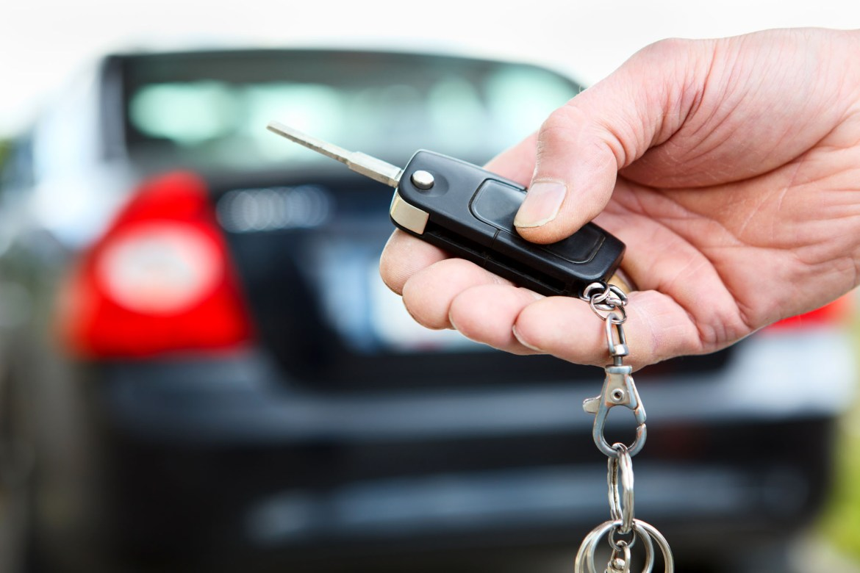 Ingin Membeli Mobil Siapkan Hal Ini