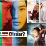Film Terbaik Indonesia yang Dibuatkan Sekuelnya