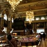 Eliseevskiy, Pasar Tradisional yang Super Mewah di Moscow