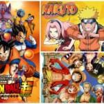 Beberapa Anime yang Memperlihatkan Kebudayaan Indonesia