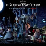 Fakta Unik di Film The Nightmare Before Christmas