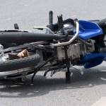 Waspada Terhadap Penyebab Kecelakaan Motor