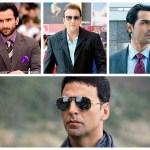 Tak Lagi Muda, Aktor Bollywood Ini Tetap Memesona (part II)