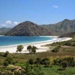 Selong Belanak, Pantai Unik di Kota Lombok