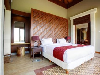 Abhayagiri Resort - www.booking.com
