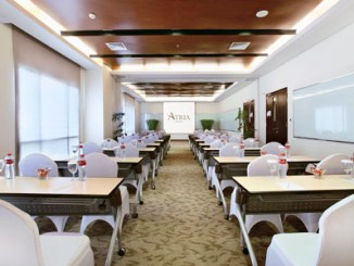 Atria Hotel & Conference Malang - www.booking.com