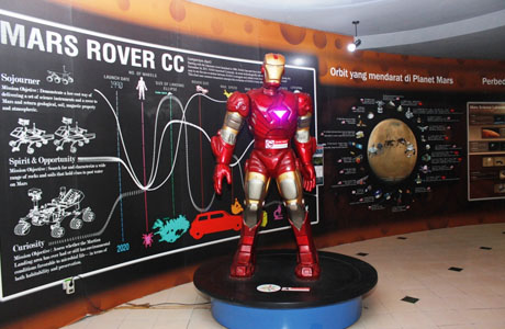 Bandung Science Center - www.piknikdong.com