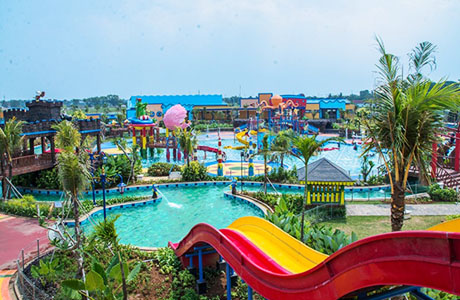 Batavia Splash Water Adventure - www.bukalapak.com