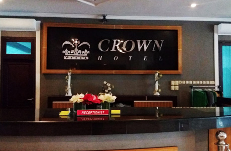 Crown Hotel Tanjung Selor - www.tripadvisor.co.id