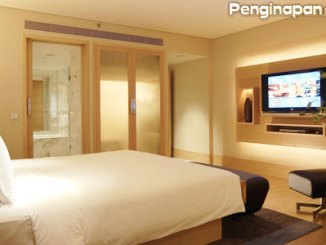 Grand Hyatt Singapore - (Sumber: indidesign.com)