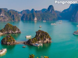 Ha Long Bay - www.vietnam-guide.com