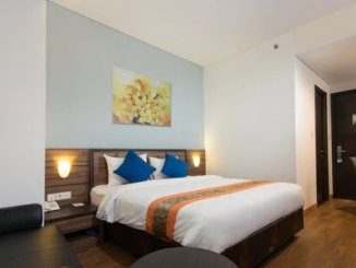Hotel 88 Kopo - www.booking.com