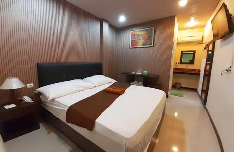 Berapa Tarif Jasa Kontraktor Gedung Hotel Tanjung Selor, Kalimantan Utara Bergaransi