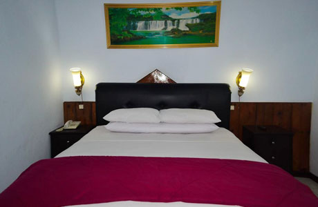 Hotel Indra - www.booking.com