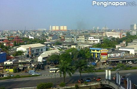 Hotel Elysta Jaya Penginapan Kelas Melati Di Jakarta Utara Penginapan Net 2021