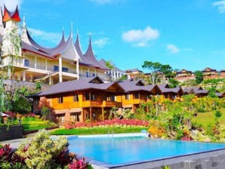 Jambuluwuk Batu Resort & Convention Hall - www.agoda.com