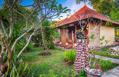 Jero Rawa Homestay - www.traveloka.com