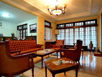 Meranti Guest House - www.booking.com
