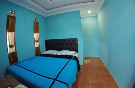 Omah Sundak Homestay - www.booking.com