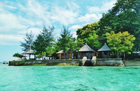 Update Kisaran Harga Penginapan Di Pulau Samalona Makassar Penginapan Net 2021
