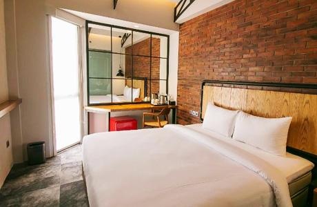Daftar Hotel Bintang 3 Di Jakarta Barat Lengkap Dengan Tarifnya Penginapan Net 2021
