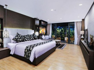 S7 Suites Gandaria - www.booking.com