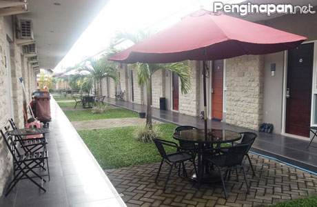 Sunshine Family Homestay - (Sumber: booking.com)