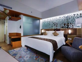 The Alana Hotel & Conference Center, Sentul City by ASTON - www.traveloka.com