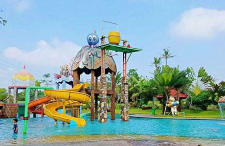 Tirtasani Waterpark - travelspromo.com