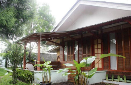Info Terbaru 4 Villa Murah Di Puncak Harga Di Bawah 1 Jutaan Penginapan Net 2021