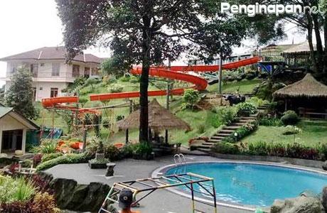 info villa murah di puncak fasilitas kolam renang penginapan net 2019 rh penginapan net