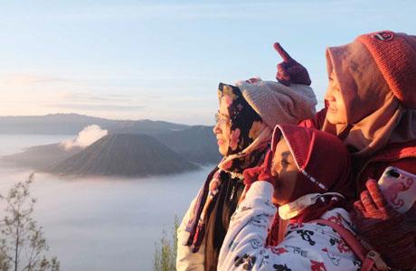 Info Kisaran Biaya Cara Ke Gunung Bromo Dari Malang