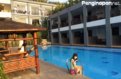 batu paradise resort hotel - www.tripadvisor.co.uk