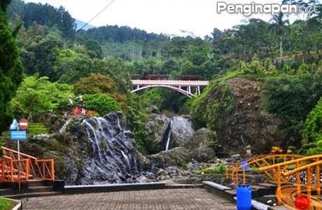 Lokasi Dan Tarif Villa Di Sekitar Kawasan Wisata Baturaden