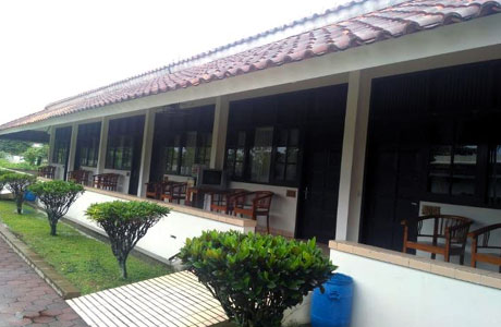 Colomadu Guest House (sumber: Traveloka)