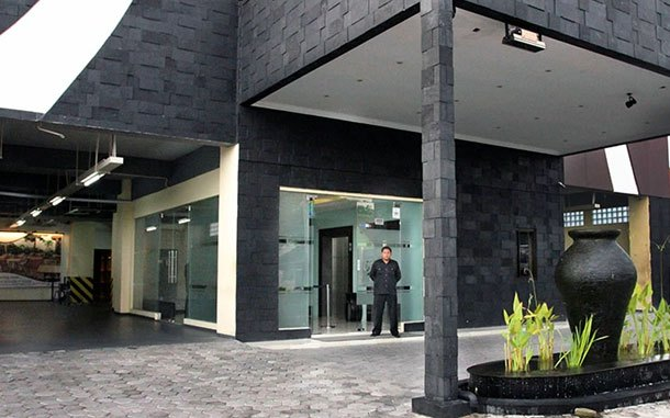 Graha Spa Yogyakarta (sumber: graha-group.com)