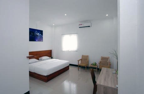 One Guest House (sumber: makemytrip.com)