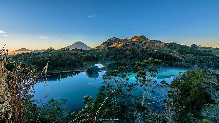 Wana Wisata Petak 9 Bukit Sidengkeng