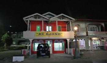 Hotel Bu Djono Dieng