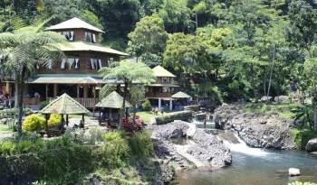 Wisata Desa Ketengger Baturaden