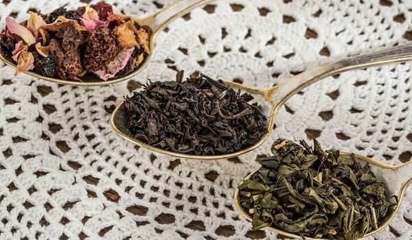 manfaat teh basi untuk rambut