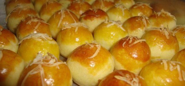 Cara Membuat Kue Nastar Nanas
