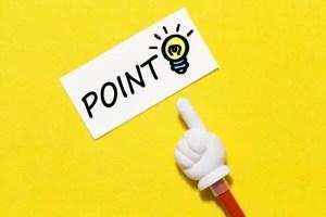 権利収入(ネットワークビジネス)で商品を選ぶポイントは